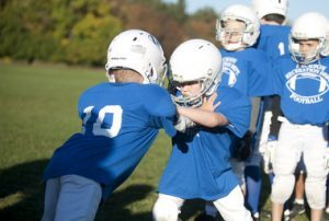 The Effects of Sports-Related Concussions on Youths in Dublin, CA