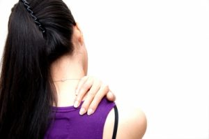 The Right Way to Find Relief for Neck Pain