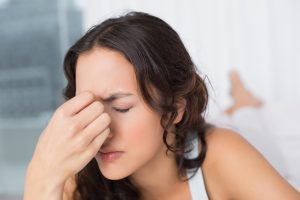 Relieving Migraines by Caring for the Spine