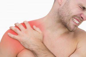 Shoulder Pain—Finding Relief in Dublin, California