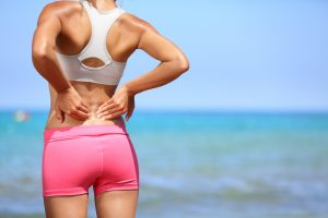 Natural Care for Degenerative Disc Disease of the Spine