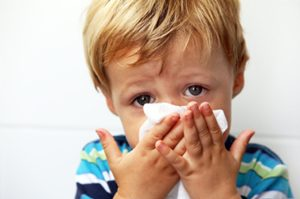 Vital Life Wellness Center – Helping Children Cope with Allergies